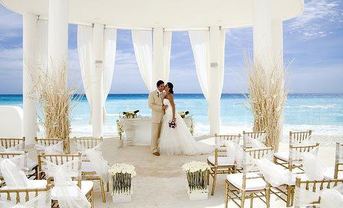 """Свадьбы за гарницей! - фото 3161735 Студия стильных свадеб """"La Feerie"""", агентство"""