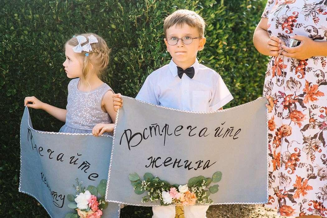 Фото 17079514 в коллекции Лилия и Эдуард! Гости из Тюмени! - Ведущая Ольга Вершинина
