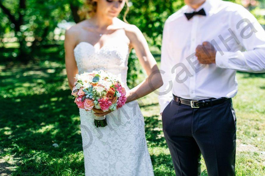 Фото 14892522 в коллекции Портфолио - Свадебный салон Юлии Савиной