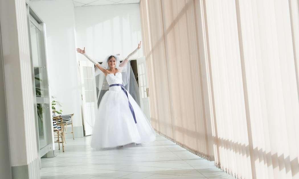 Фото 14892602 в коллекции Портфолио - Свадебный салон Юлии Савиной