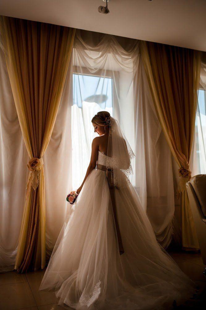 Фото 14892666 в коллекции Портфолио - Свадебный салон Юлии Савиной