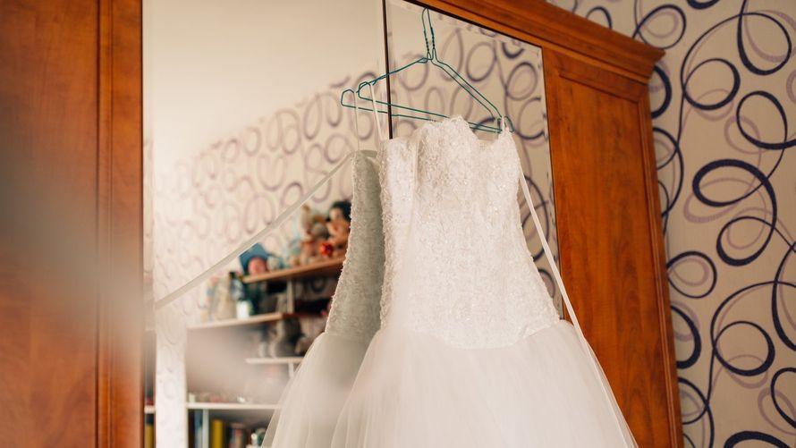 Фото 14892674 в коллекции Портфолио - Свадебный салон Юлии Савиной