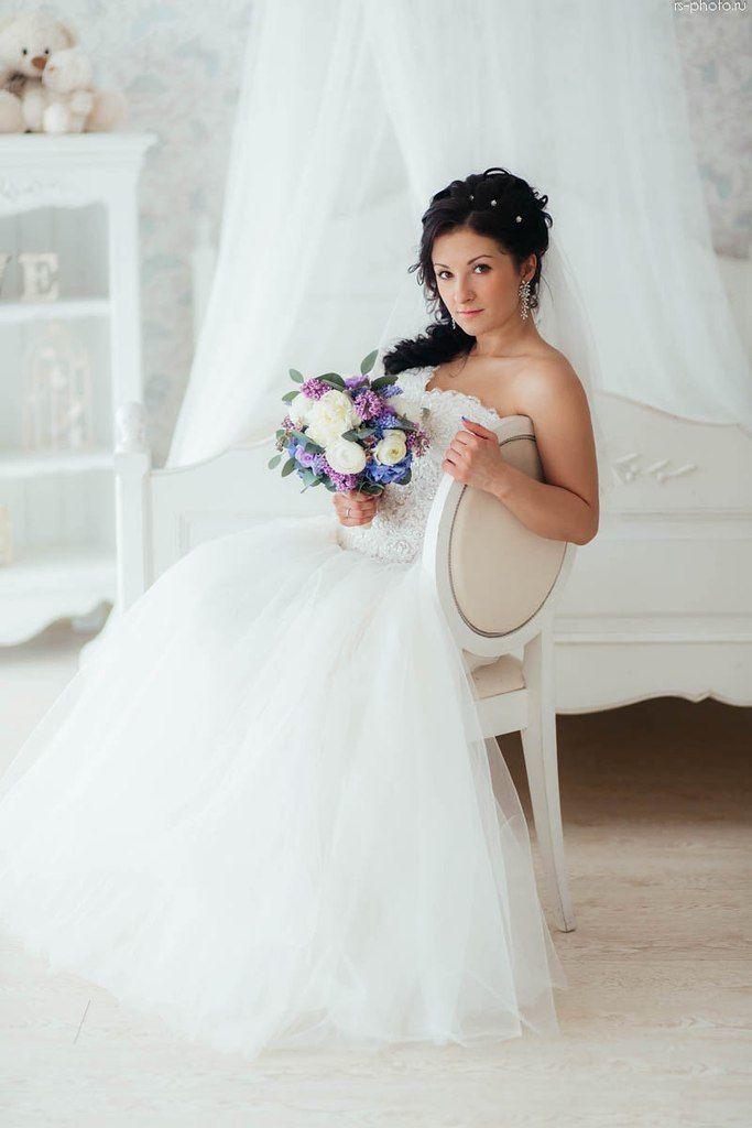 Фото 14892696 в коллекции Портфолио - Свадебный салон Юлии Савиной