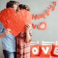 Свадебное Love-Story...