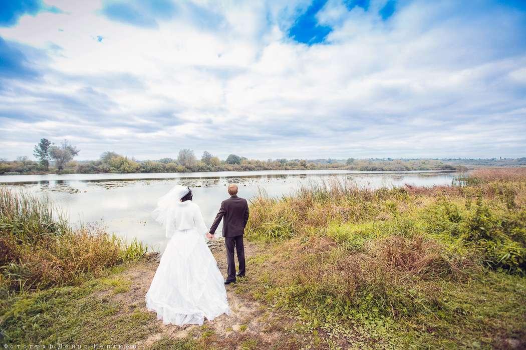 Фото 3193421 в коллекции Мои фотографии - Свадебный фотограф Денис Неплюев
