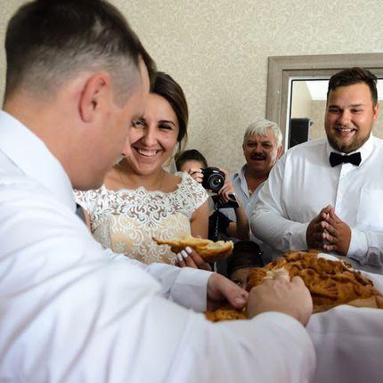 Проведение свадебных торжеств