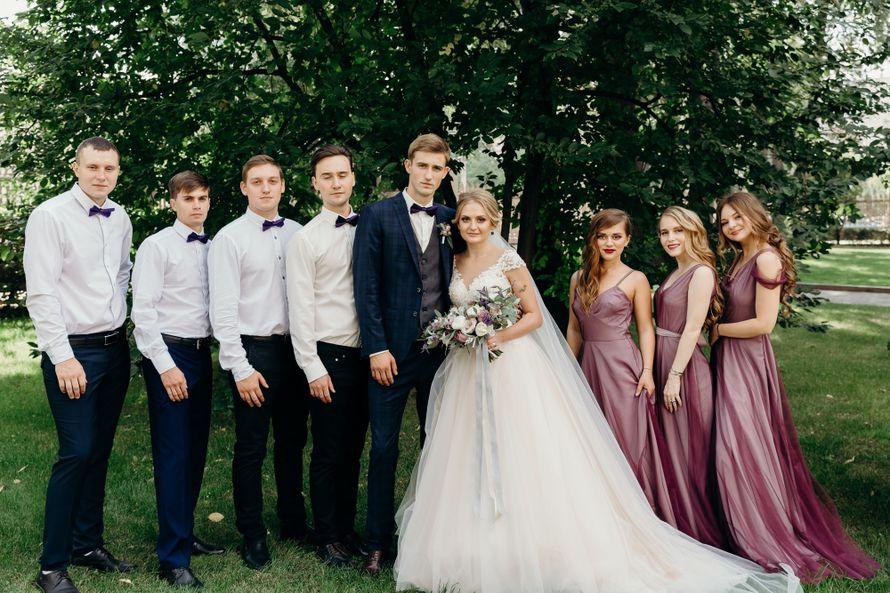 Фото 16619432 в коллекции Аня и Илья 28.07.2017 #Шулиженконачало - Свадебная команда организаторов Lanavaits