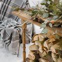Декор - Мария Скапа Фото - Любовь Кириллова Макияж и прическа - Домарацкая Мария