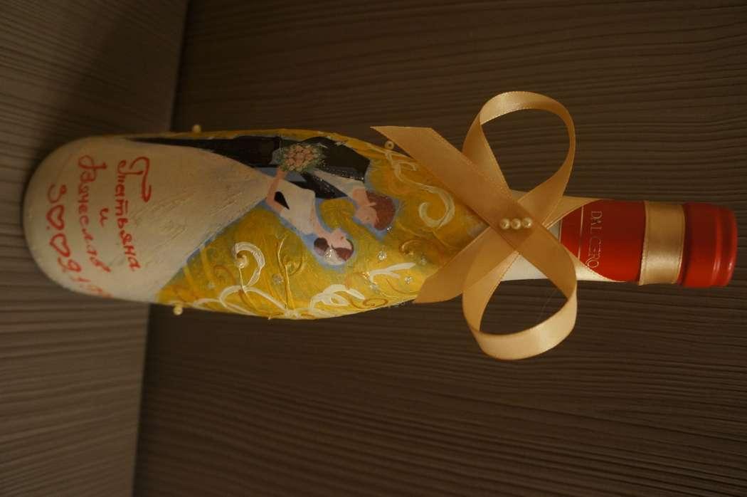 Фото 3219061 в коллекции Мои фотографии - Bubbly- оформление шампанского