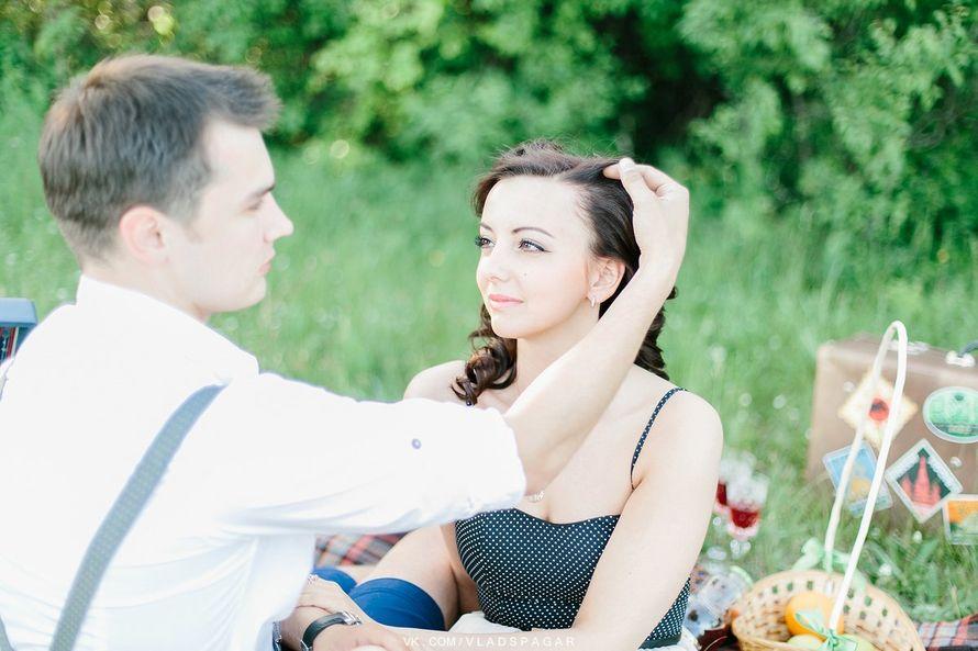 Фото 6475696 в коллекции LOVE STORY ВЕРА И РОМА - Фотограф Спагар Владислав