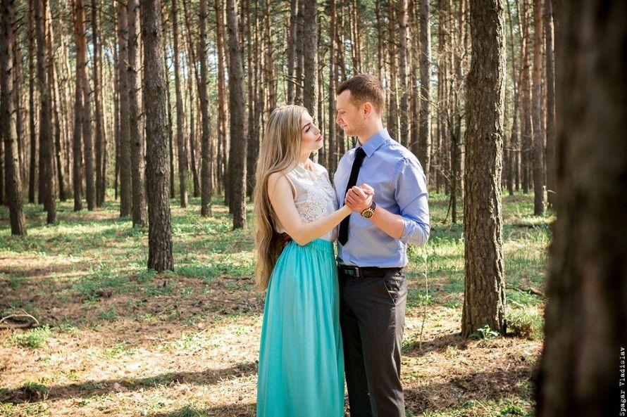 Фото 7005762 в коллекции LOVE STORY АЛЕКСЕЙ И АЛЕНА - Фотограф Спагар Владислав