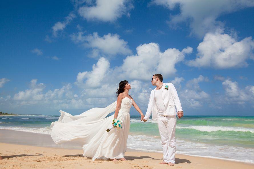 объявления невеста с женихом на берегу картинки потому, что, наученные
