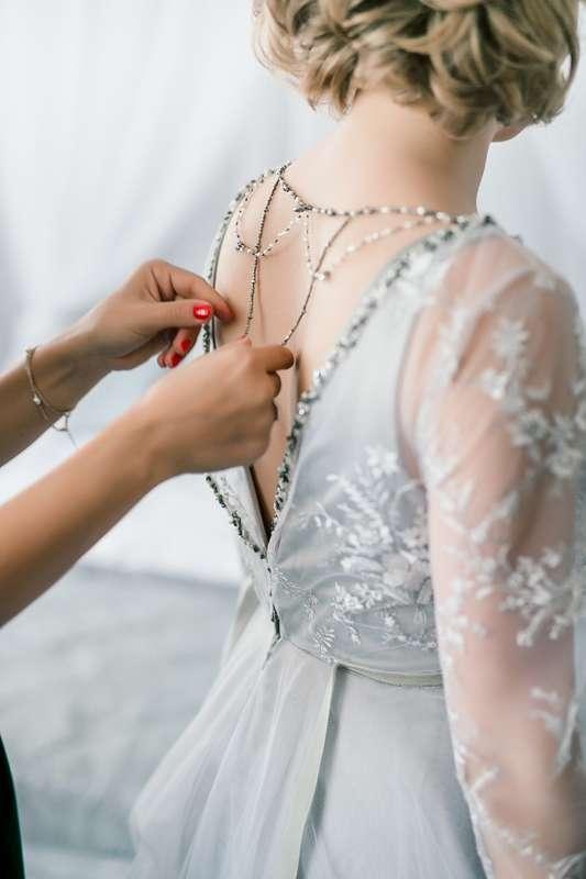 Фото 17211694 в коллекции свадьба Романа и Екатерины 07/10/17 - Фотограф Мария Ступина