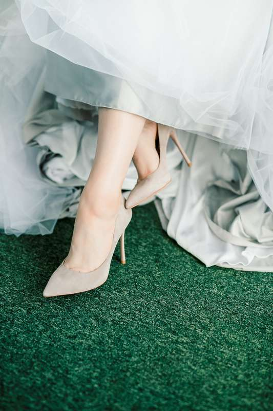 Фото 17211710 в коллекции свадьба Романа и Екатерины 07/10/17 - Фотограф Мария Ступина