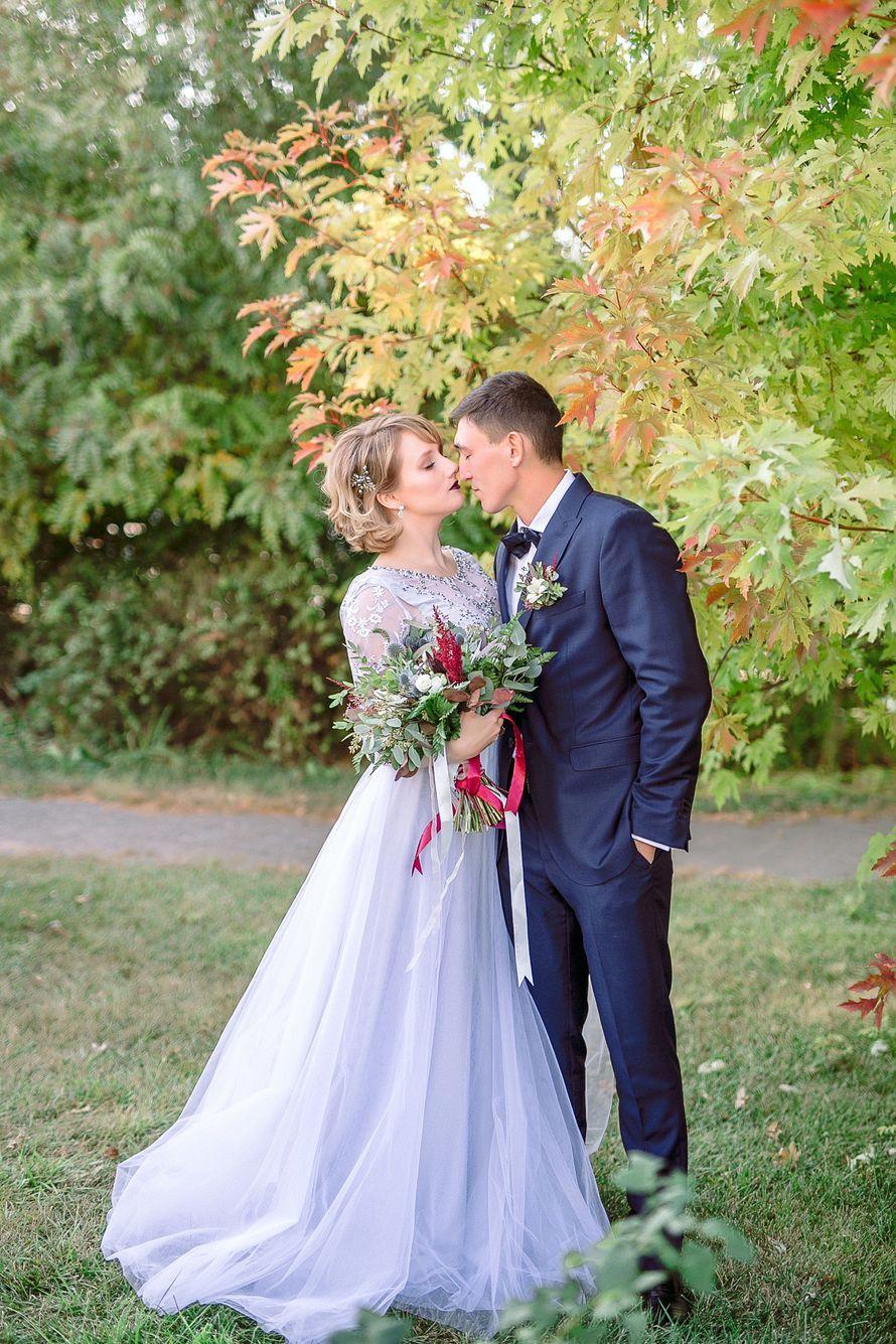Фото 17211728 в коллекции свадьба Романа и Екатерины 07/10/17 - Фотограф Мария Ступина