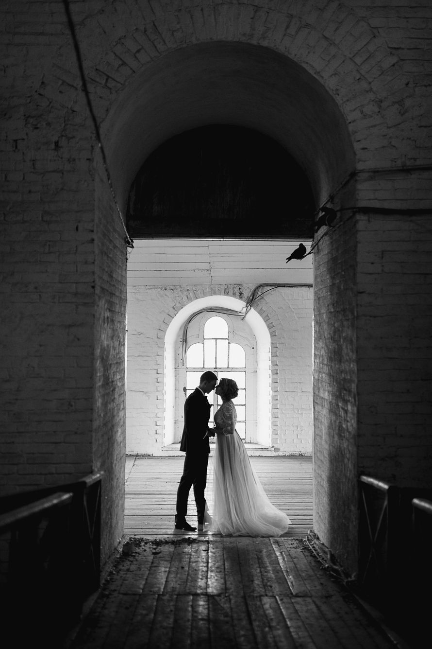 Фото 17211740 в коллекции свадьба Романа и Екатерины 07/10/17 - Фотограф Мария Ступина