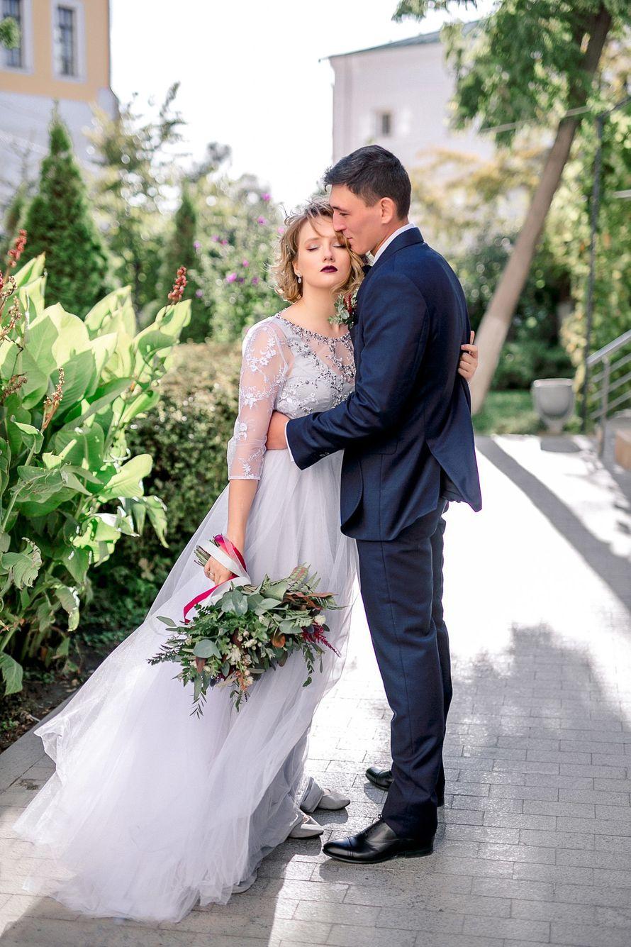 Фото 17211806 в коллекции свадьба Романа и Екатерины 07/10/17 - Фотограф Мария Ступина