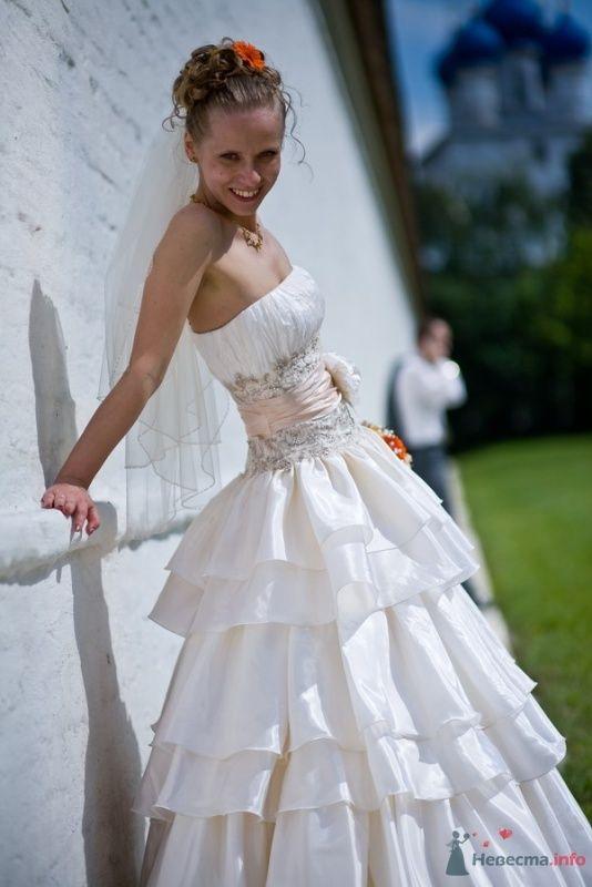 Фото 59806 в коллекции Свадьба - Max&Kate