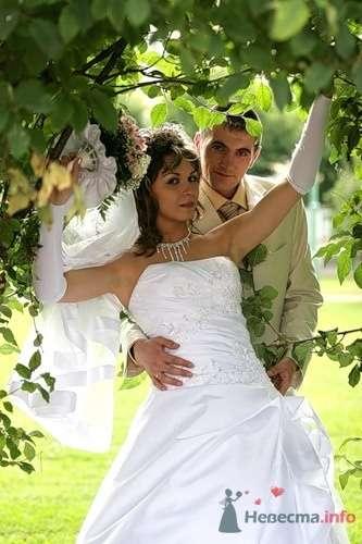 2 - фото 19148 Невеста01