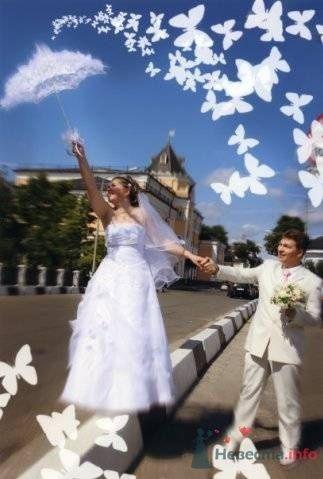 5 - фото 19150 Невеста01
