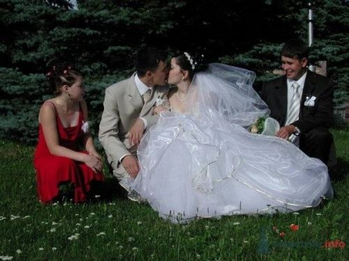 20 - фото 19181 Невеста01