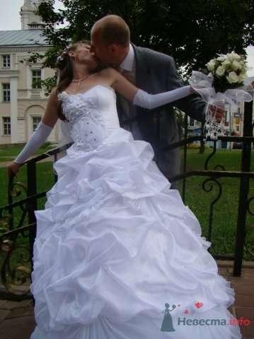 30 - фото 19191 Невеста01