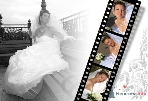 31 - фото 19192 Невеста01
