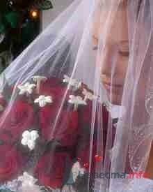 Фото 19847 в коллекции Свадебный-T - Невеста01