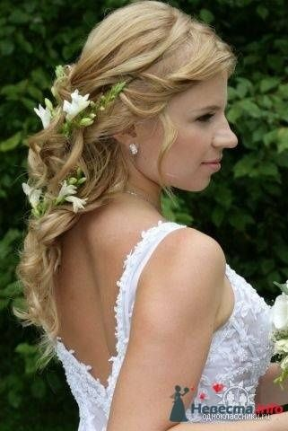 Фото 20846 в коллекции Свадебный - Невеста01