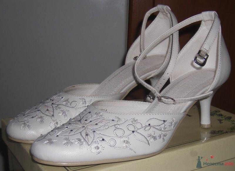 Фото 31747 в коллекции туфли для Золушки