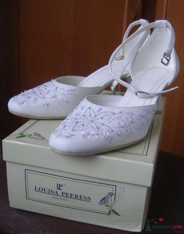 Фото 31749 в коллекции туфли для Золушки - Still