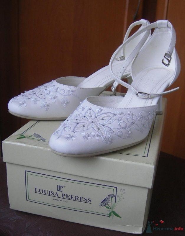 Фото 31749 в коллекции туфли для Золушки