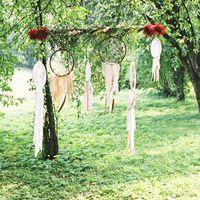 Свадьба Сережи и Даши