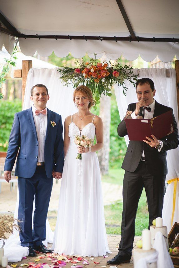 Фото 7745758 в коллекции Свадебная флористика и декор - Ирина Столповских - флористика и декор