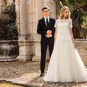 Свадебное платье Ryan из коллекции Rembo Styling