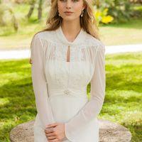 Свадебное платье Stone из коллекции Rembo Styling