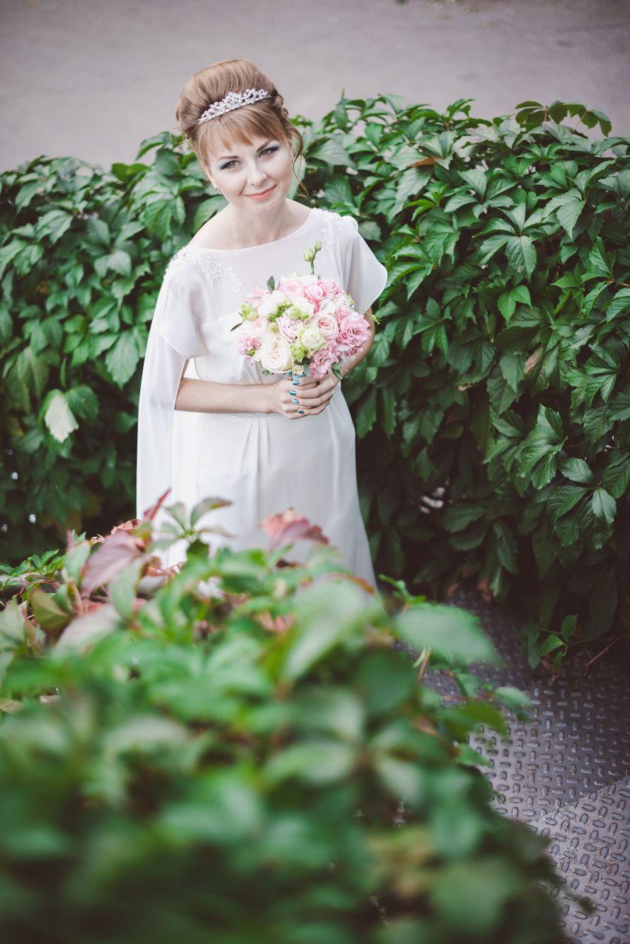 Фото 3267537 в коллекции Свежая и сочно-зелёная свадьба Андрея и Ирины - Фотограф Демьянова Илона