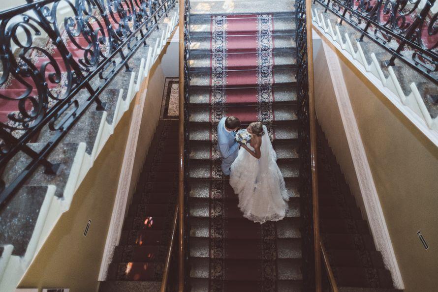 Фото 3267701 в коллекции Воздушная и струящаяся свадьба Даши и Вовы - Фотограф Демьянова Илона