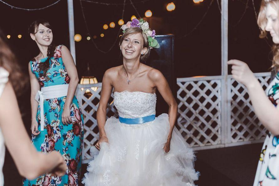 Фото 3267713 в коллекции Воздушная и струящаяся свадьба Даши и Вовы - Фотограф Демьянова Илона