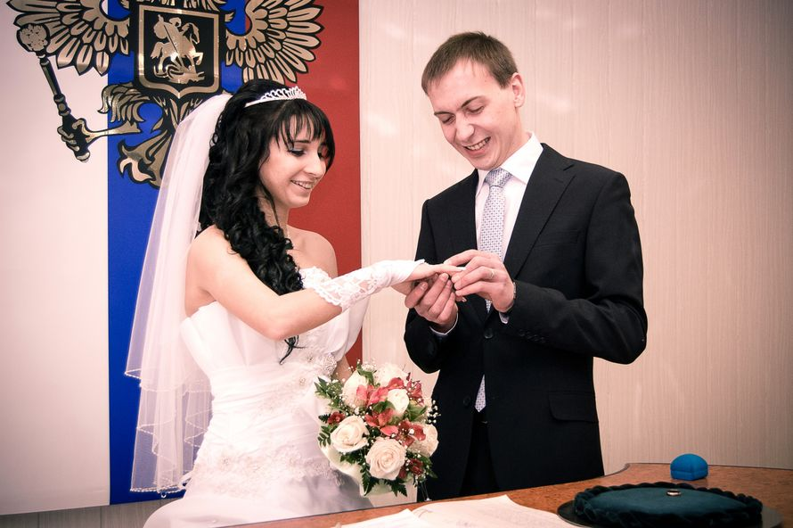 Фото 3249703 в коллекции Девчули-красотули. - Свадебный стилист Наталья Данилова