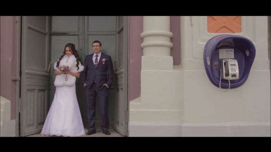 Давид и Надя | wedding highlights  - фото 3259327 ArtVi Видеосъемка