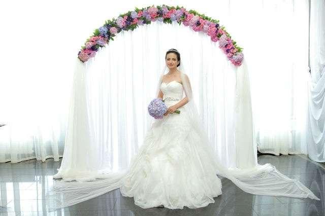 Угол невесты своими руками 10