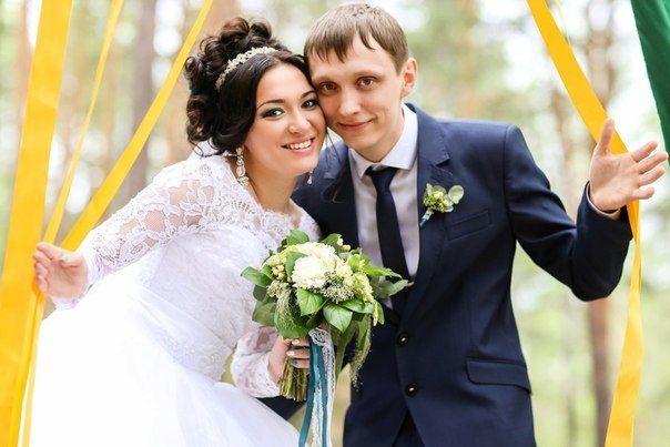 Фото 6326239 в коллекции Мои фотографии - Wedding magic - организация свадеб
