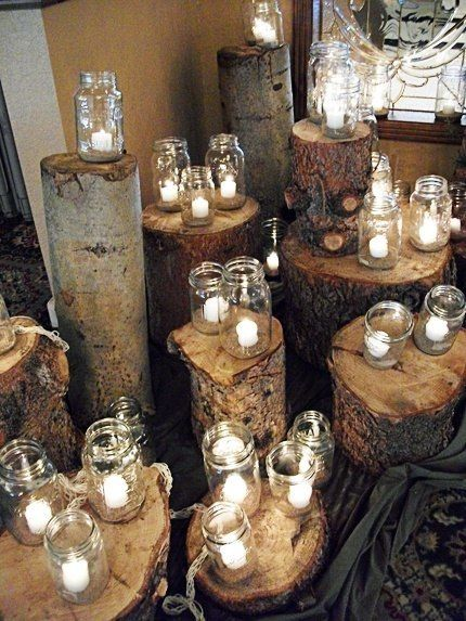 стиль рустик - фото 6735316 Wedding magic - организация свадеб