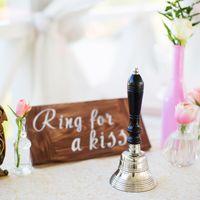 Нежная пастельная свадьба