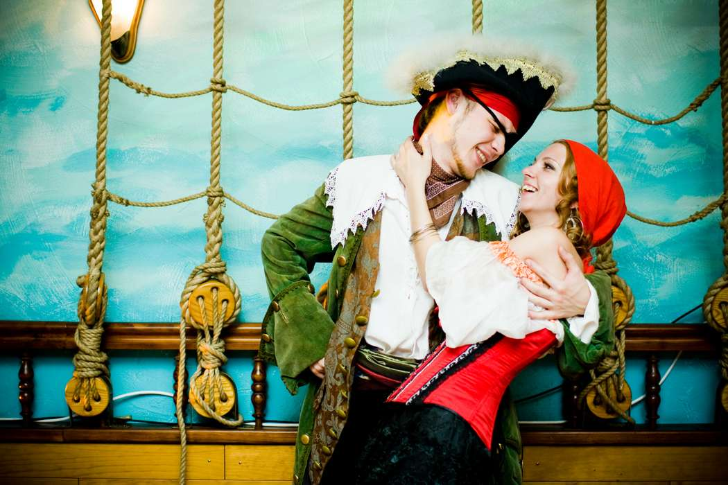 пиратка невеста фото меня