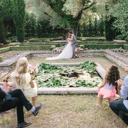 Организация интернациональной свадьбы