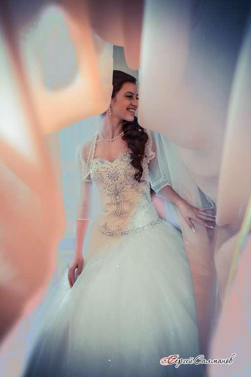 Фото 3312103 в коллекции Свадебный альбом - Фотограф Сергей Салманов