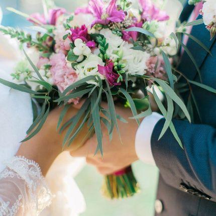 Фотосъемка свадьбы 4 часа
