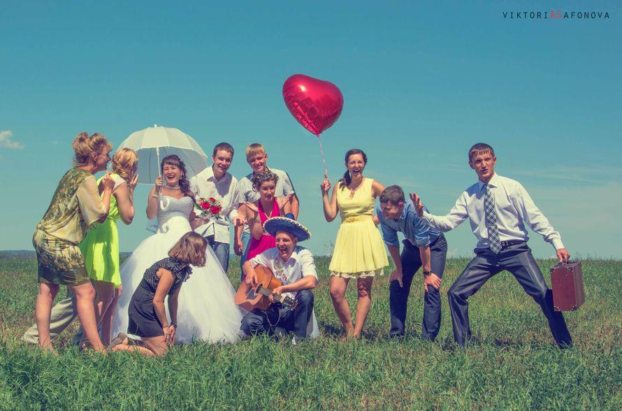 Фото 3326427 в коллекции свадьба Яны и Кости - Фотограф Виктория Сафонова